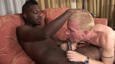 Description I Fucked Your White Boyfriend Vol. 3 - Whiteboy Smashing!