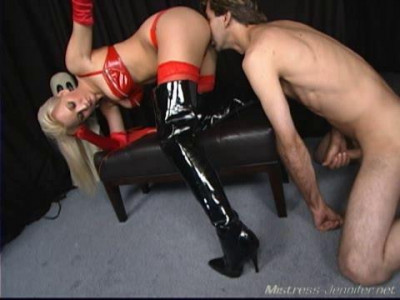 Femdom Mixing Pleasure and Pain part 11