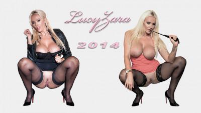Lucy Zara 2014
