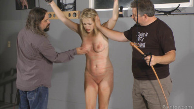 Paintoy – Double Whipping