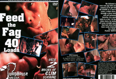 Feed the Fag 40 Loads (2006)