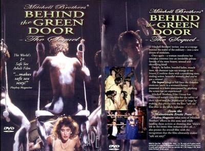 Description Behind The Green Door The Sequel (1986) - Missy Manners