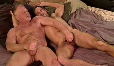 Hardcore Anal With Older Fuckers