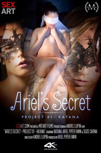 Ariel Piper, Fawn Katana, Suzie Carina - Project 1 Katana FullHD 1080p