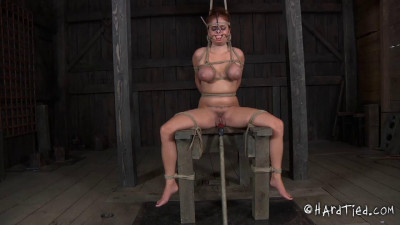 Ashley Graham - Trapped Part Two