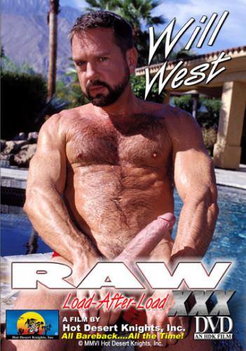 Description Hot Desert Knights - Will West Raw