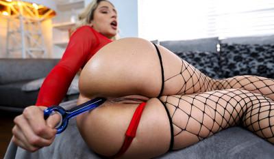 Abella Danger Getting Hot Anal Sex