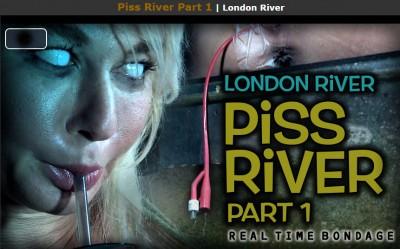 Description Realtimebondage Piss River Part 1