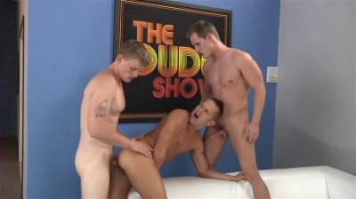 The Dude Show Vol 2 Reality Sucks