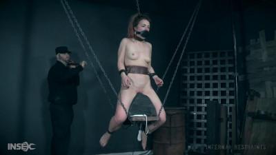 Kate Kenzi — Prisoner