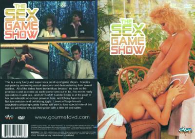 Description The Sex Game Show