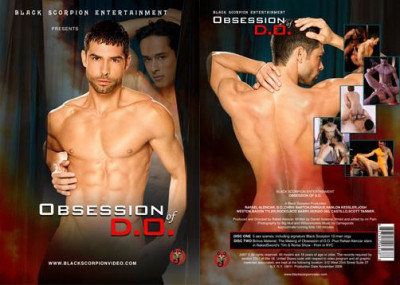 Black Scorpion – Obsession of D.O. (2007)
