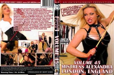 The Domina Files Part 45 Mistress Alexandra