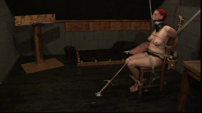 24 hour session for Lola part 7 scene 2