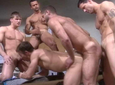 The Best of Iron Gangbang