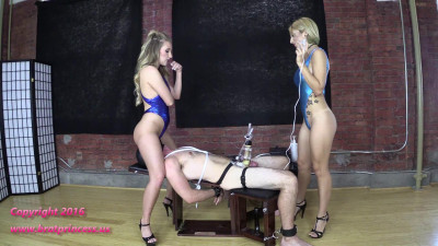 Extreme Emotional Sadism And Femdom part 10