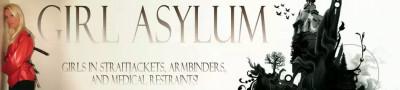 Girl Asylum (Part 3 Year 2020)