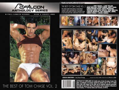 Falcon Studios – The Best of Tom Chase Vol.2 (2009)
