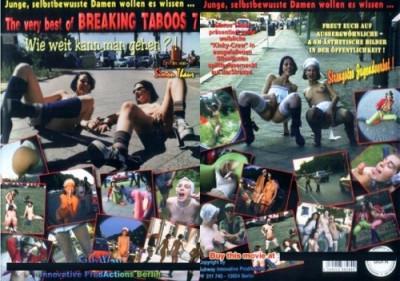 The Very Best Of Breaking Taboos - part 7...