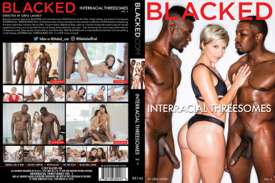 Interracial Threesomes part 5(2018/1080p)