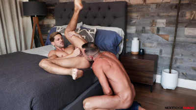 Roman Todd, Trent Summers – Daddy's Boys – Part 1