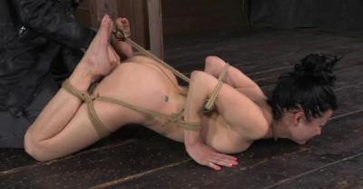 The Good Little Slave - Veruca , HD 720p.