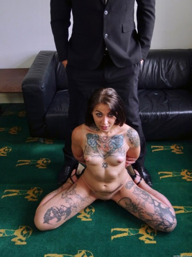 Nayomi Sharp — Romance Can Go Fuck Itself FullHD 1080p