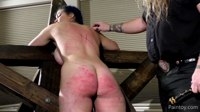 Kiki Sweet and Kikis Agony Part.6