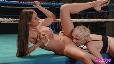 Desiree Dulce, Skye Blue – Total Knock Out (2019)
