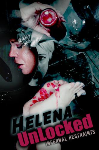 Description Helena Locke, London River - Helena UnLocked