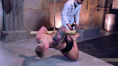 Slaves Auction - Vitaly - Final Part