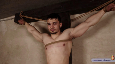 RusCapturedBoys - Prisoners Competition - Andrei Final Part