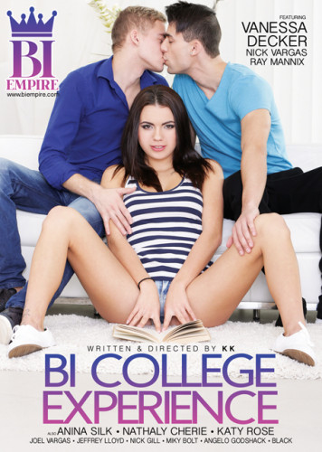 Bi College Experience 2017 (stage 4) - guys, three, hard, stud