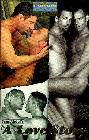 A Love Story (1997) — Anthony Gallo, Jackson Phillips, Kurt Stefano