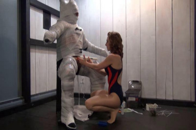 Femdom Most Popular Christina Collection part 8