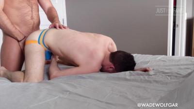 Wade Wolfgar Pt 4