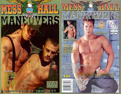 Tyger Films – Mess Hall Maneuvers (1995)