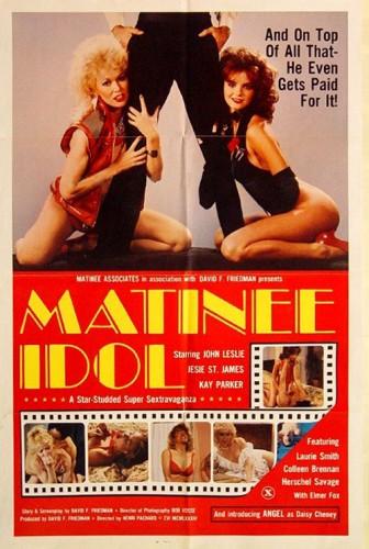 Matinee Idol (1984)