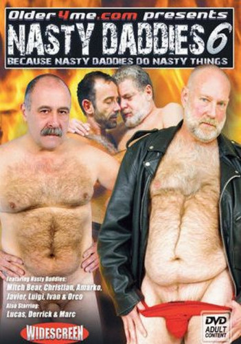 Nasty Daddies Vol  Vol. 6