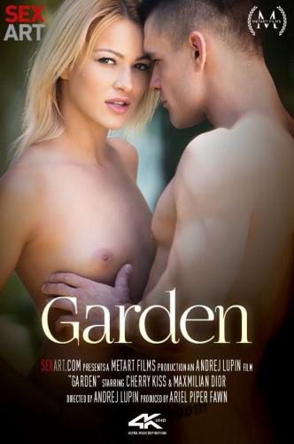 Cherry Kiss – Garden FullHD 1080p
