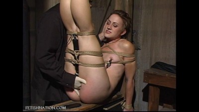 Fetish Nation – Undisciplined Slut