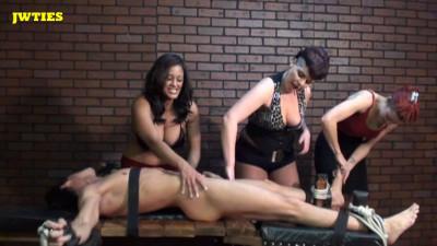 Tickling Handjobs Video Collection Part 4