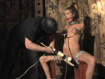 New Hot Unreal Gold Perfect Collection Of Strict Restraint. Part 3.