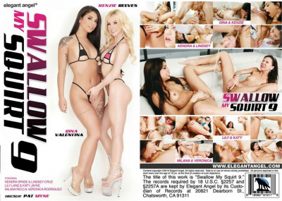 Description Swallow My Squirt Vol 9