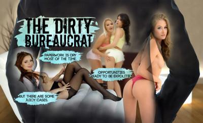 Description The Dirty Bureaucrat