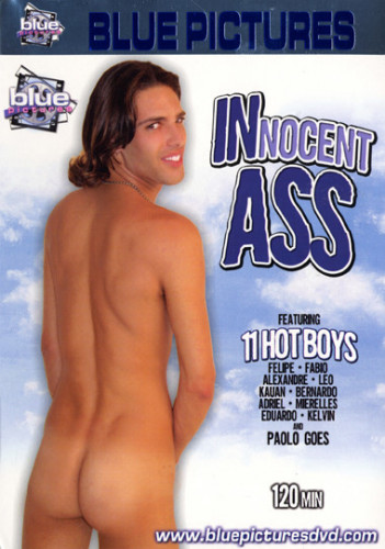 Innocent Ass (Eleven Hot Boys) - Paolo Goes, Kauan, Adrel