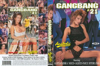 Description The Gangbang Girl(part 21)