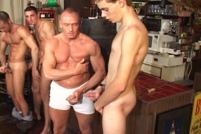 Hot Sex Files — Frat Party