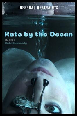 Kate By The Ocean