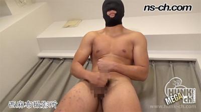 体育会選抜選手(175cm82kg21歳)